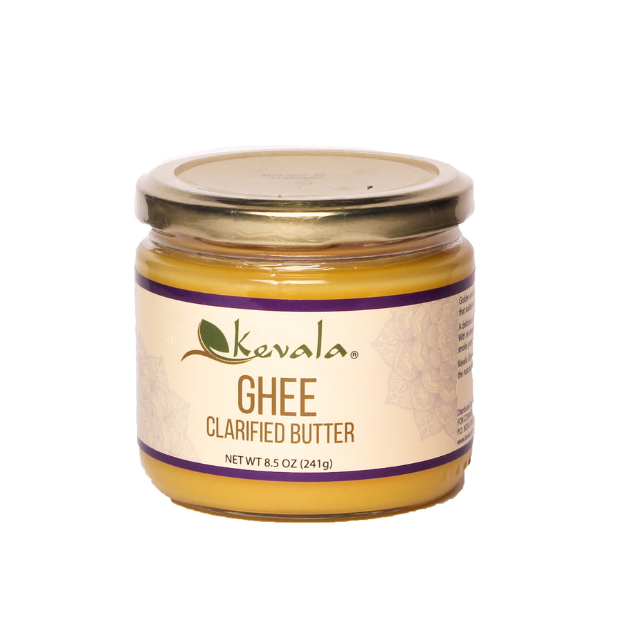 Ghee Clarified Butter