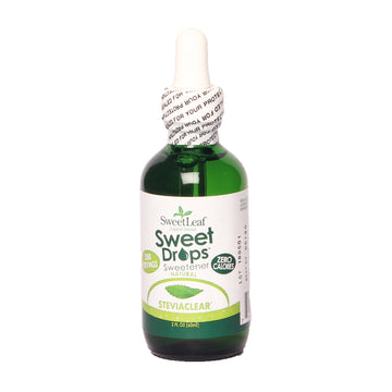 SweetLeaf Sweet Drops
