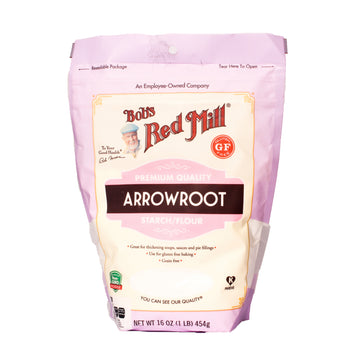 Harina de Arrowroot