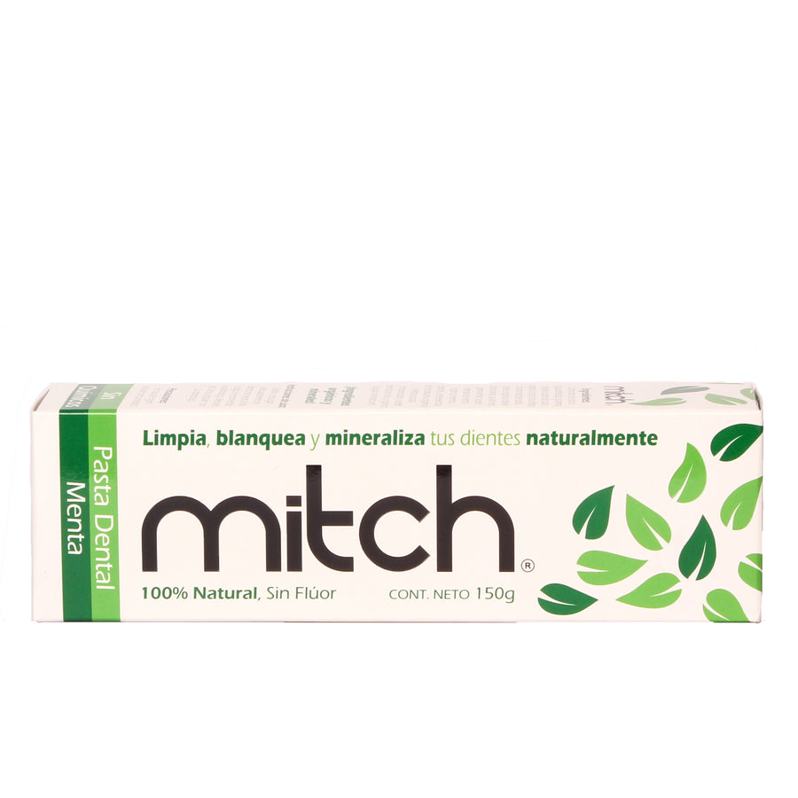 Mitch Pasta Dental Menta