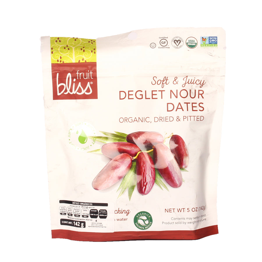 Fruit Bliss Organic Dates
