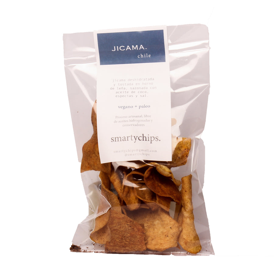 Smartychips Jicama Chile