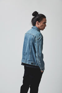 KURON DENIM JACKET