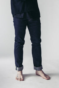 RENO SELVEDGE JAPANESE DENIM - LIMITED RUN