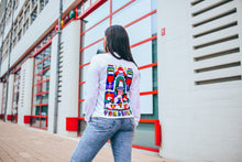 Load image into Gallery viewer, YARDBIRD ARTIST SERIES LONG SLEEVE - BY JACCO BUNT