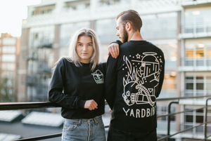 YARDBIRD LONG SLEEVE 2016
