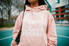 Load image into Gallery viewer, YARDBIRD CLASSIC LOGO HOODIE
