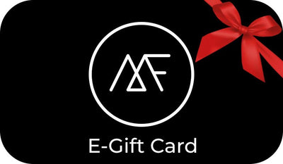 The MF E-Gift Card (Perfect last minute gift idea)