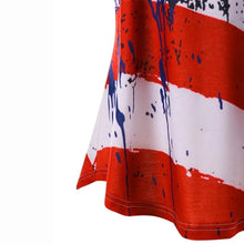 Load image into Gallery viewer, Independence Day Sleeveless Top
