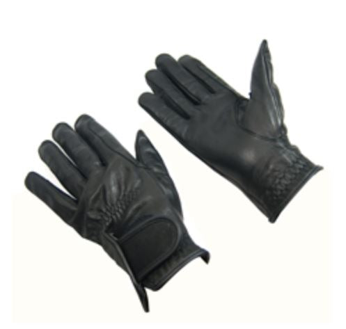 Bitz Leather Gloves - Child