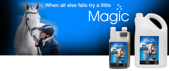 NAF Magic Liquid 1L