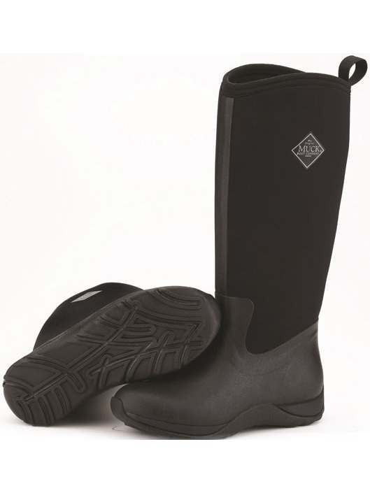 Muck Boots Arctic Adventure - Black