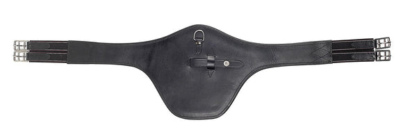 Gallop Leather Stud Guard 54