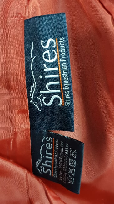 Shires Aston Show Jacket USED excellent condition – AlexaJ