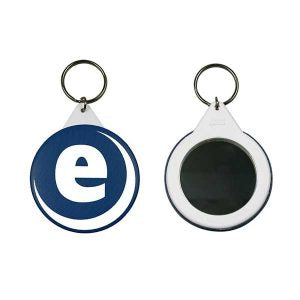 Mirror Keyring Sets