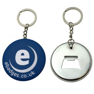 Bottle Opener Key Ring Sets