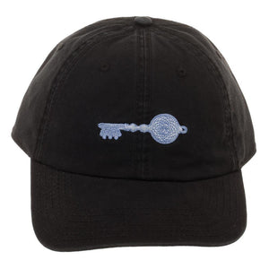 Ready Player One Crystal Key Ball Cap