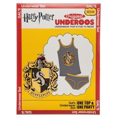 Harry Potter Hufflepuff Underoos