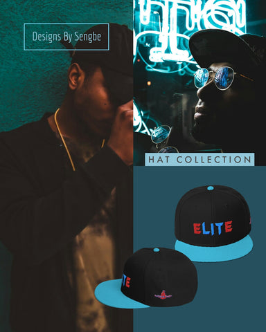 Elite Hat Collection Designs By Sengbe