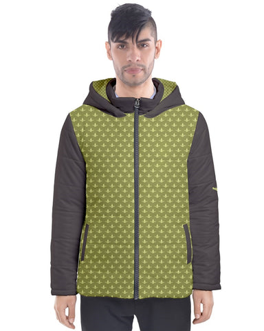 DBS LSP Geens Men's Puffer Coat