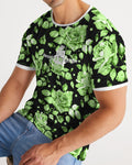 Flower-Facts-Front-3 Men's T