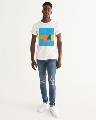 Free Flow 1 Men's Graphic Tee
