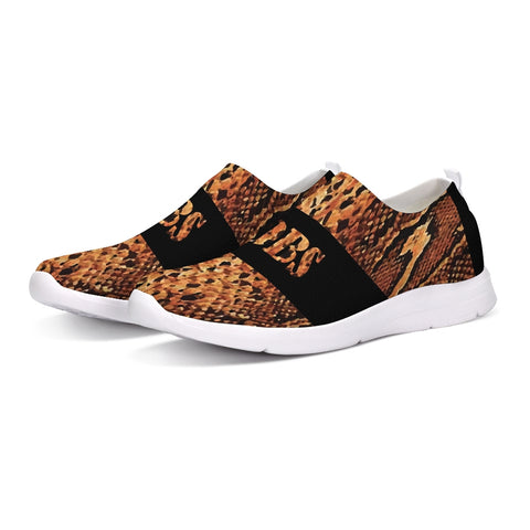 Animalistic Snake 2 Slip-On Flyknit Shoe