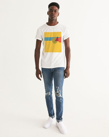 Free Flow 4 Men's Graphic Tee