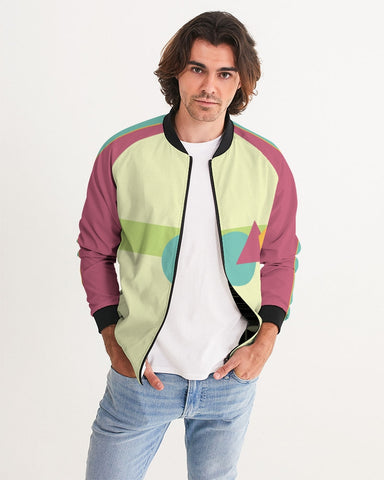 Free Flow 2 Men's Bomber Jacket