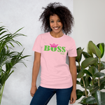 Boss Lady T-Shirt/Top 3
