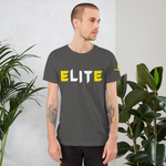 DBS Elite T-Shirt yell&white