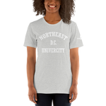 Northeast Univercity T-Shirt - Designs By Sengbe