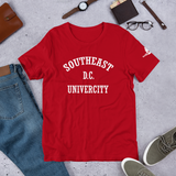 Southeast Univercity T-Shirt - Designs By Sengbe
