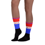 stars Of Sengbe 1 Socks