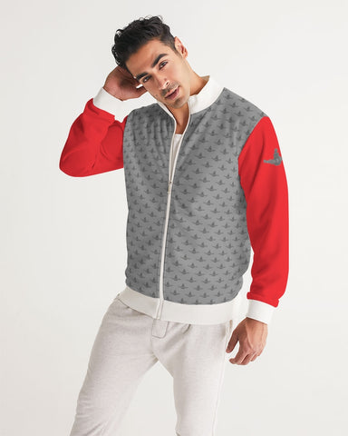 DBS LSP Grays Men's Track Jacket
