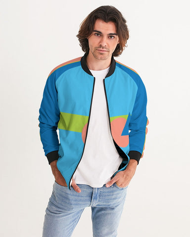 Free Flow 1 Men's Bomber Jacket