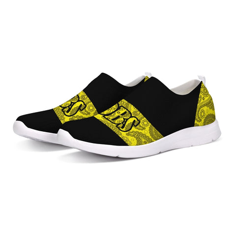 Pushin Paisely 1 Slip-On Flyknit Shoe