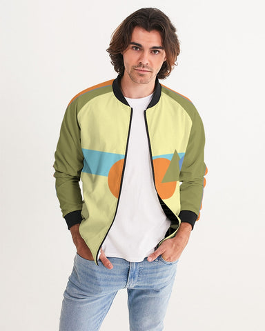 Free Flow 3 Men's Bomber Jacket