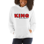 DBS KING 2 Hoodie - Designs By Sengbe