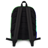 DBS Quest 1 Backpack - Designs By Sengbe