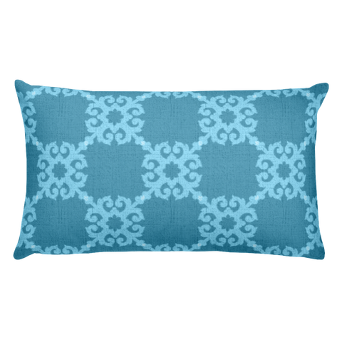 8 Points Pillow 1