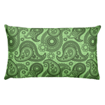 Passion Curve 3 Basic Pillow