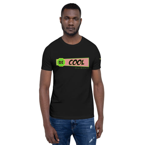 Be Cool PLBY T-Shirt