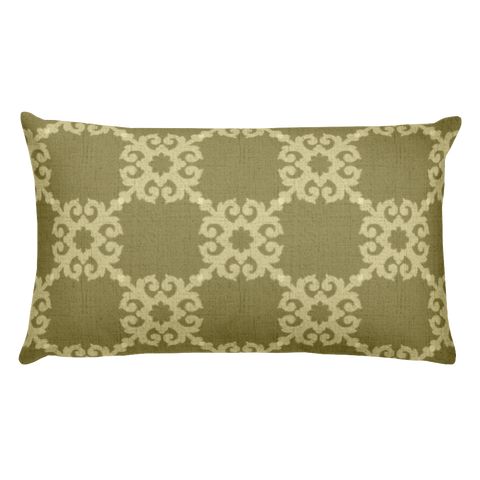 8 Points Pillow 2