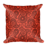 Passion Curve 4 Basic Pillow