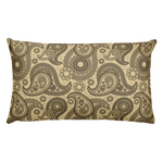 Passion Curve 2 Basic Pillow