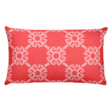 8 Points Pillow 4
