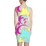 DBS Sengbe Rising 2 dress - Designs By Sengbe