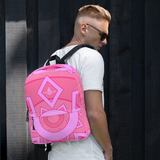 DBS Passions 2 Backpack - Designs By Sengbe
