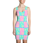 Spring Flower 3 dress - Designs By Sengbe